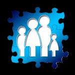Få hjælp til den samspilsramte familie hos en dygtig psykolog